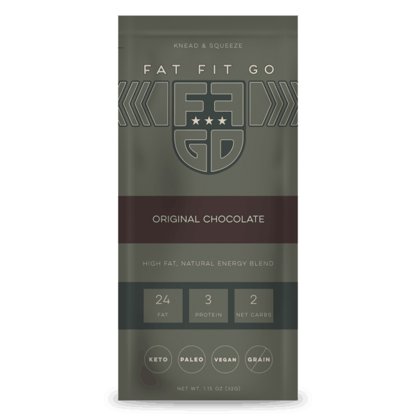 Fat Fit Go - Original Chocolate