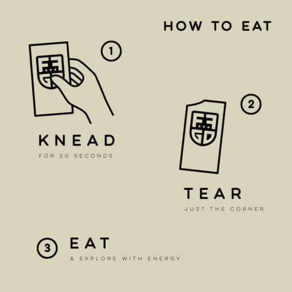 How to Eat FFGO